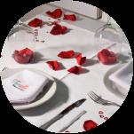 Restaurante Tortelli - Decoraciones