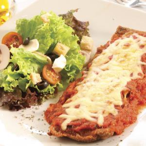 Pollo Pizzaiola